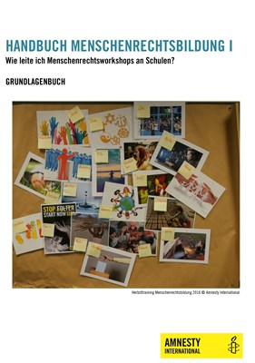 01 hb mrb nov 2016 grundlagenbuch-1 | © Amnesty International