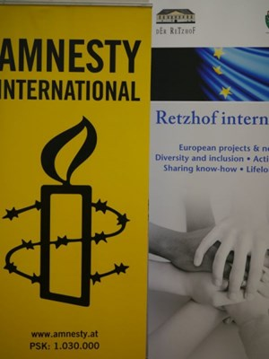 Thumbnail Menschenrechtstagung 2016 Bildergalerie 5 | © Amnesty International