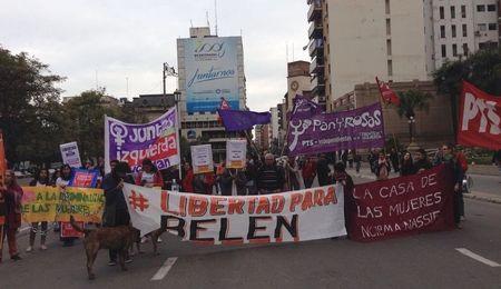© Amnistía Internacional Argentina