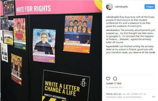 Von Activists of New York bis Vietnam Lady Gaga 1