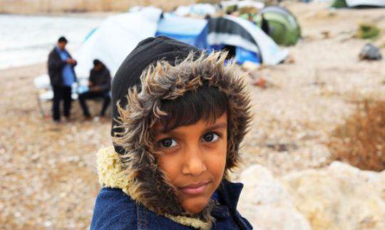 © Amnesty International/Giorgos Moutafis