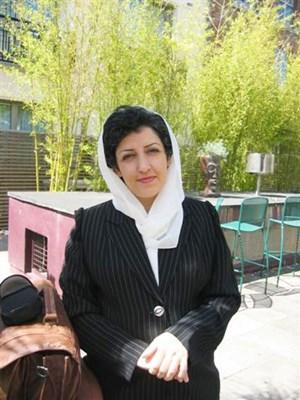 Thumbnail Iran Überwacht, gefoltert und weggesperrt 05 | © Privat/Narges Mohammadi
