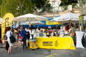 Thumbnail Mut für Menschenrechte 15 | © Amnesty International/Christoph Liebentritt