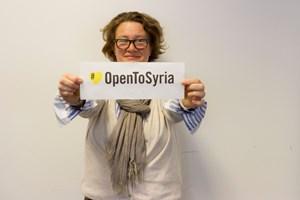 Thumbnail #OpenToSyria 21 | © Amnesty International/Robert Fellner