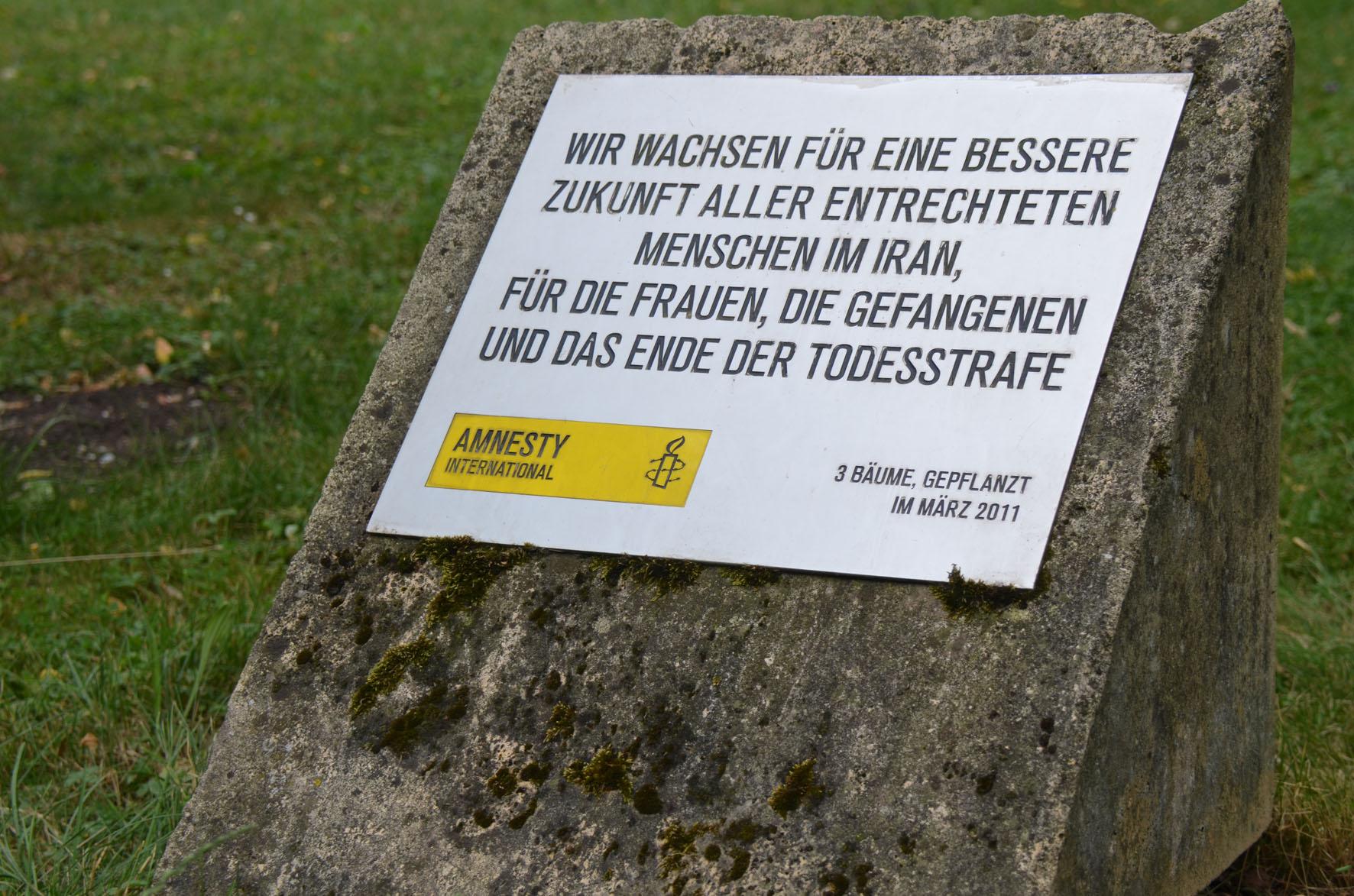 Stein   © Oliver Fleischmann