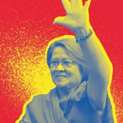 Philippinen: Gerechtigkeit für Leila de Lima!