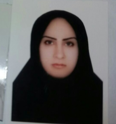 Zeinab Sekaanvand   © Private