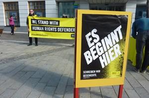 Thumbnail P1070931   © Amnesty International, Foto: Clemens Czurda