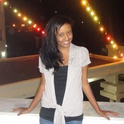 Eritrea: Wo ist Ciham Ali?