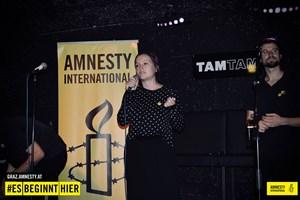 Thumbnail Amnesty-Benefizkonzert-Graz-22 | © Amnesty Graz