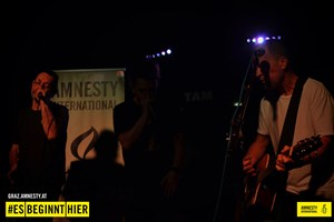 Thumbnail Amnesty-Benefizkonzert-Graz-34 | © Amnesty Graz