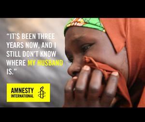 Thumbnail They Betrayed Us Husband | © Amnesty International