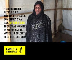 Thumbnail They Betrayed Us Baby | © Amnesty International