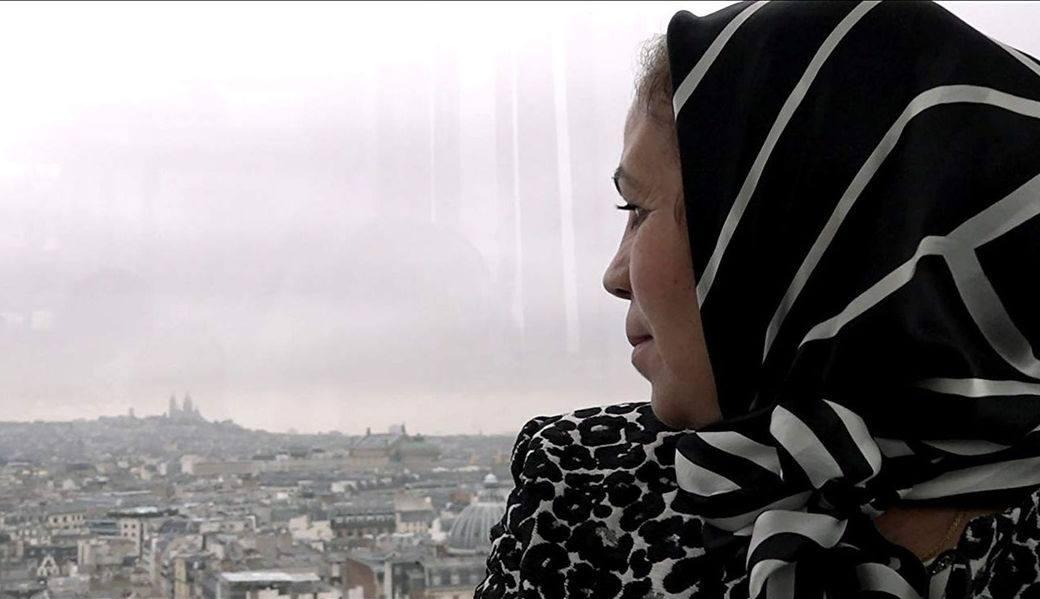 Latifa, le coeur au combat | © Cinephil
