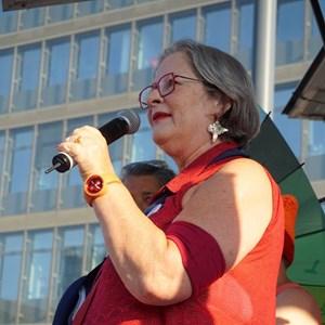Thumbnail susanne SchollFB | © Susanne Scholl / Foto: privat