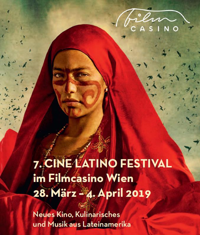 cinelatino festivalsujet | © Filmcasino Wien