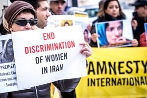 Thumbnail Iran Botschaft 21 | © Amnesty International/Christopher Glanzl