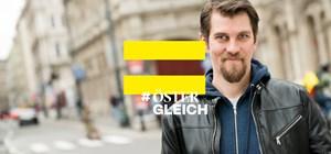 Thumbnail WebsiteHeader1500x700 Flo-Gelb | © Fotos: Christoph Liebentritt, Logo: We Make / Amnesty International Österreich