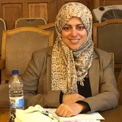 Saudi-Arabien: Nassima al-Sada muss freigelassen werden