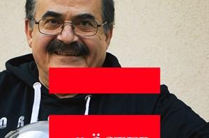 Thumbnail Lakis Jourdanoepoulos #ÖsterGLEICH | © Foto: Paul Kranzler, Logo: We Make / Amnesty International Österreich