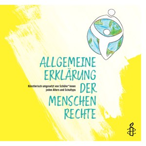 Thumbnail Amnesty Malwettbewerb1 | © Amnesty International