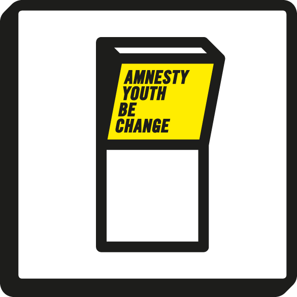 Amnesty-Youth-Schalter