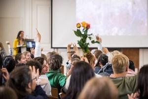 Thumbnail Workshop Verlosung | © Amnesty International/Matthias Dorninger