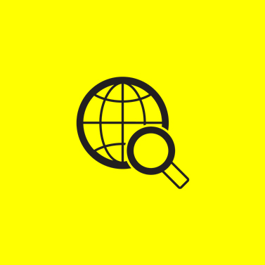 amnesty-aufdecken-research icon-gelb