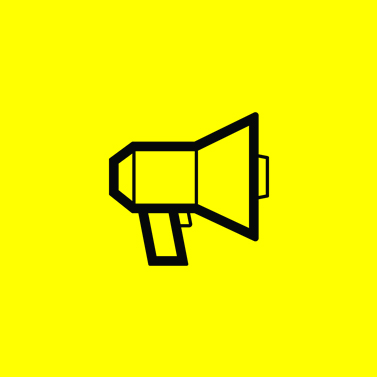 amnesty-veraendern-action icon-gelb