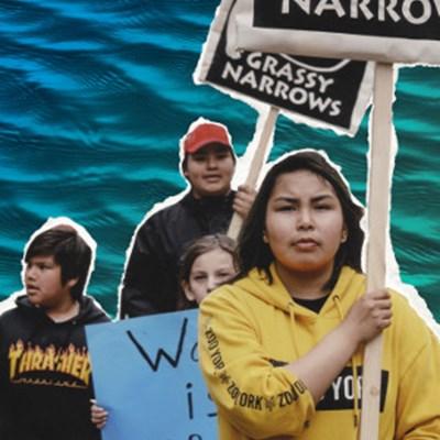 Kanada: Indigene Jugend