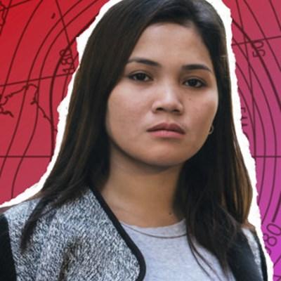 Philippinen: Marinel Sumook Ubaldo
