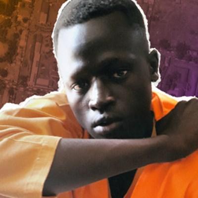 Südsudan: Magai Matiop Ngong