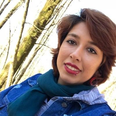 Saba Kordafshari