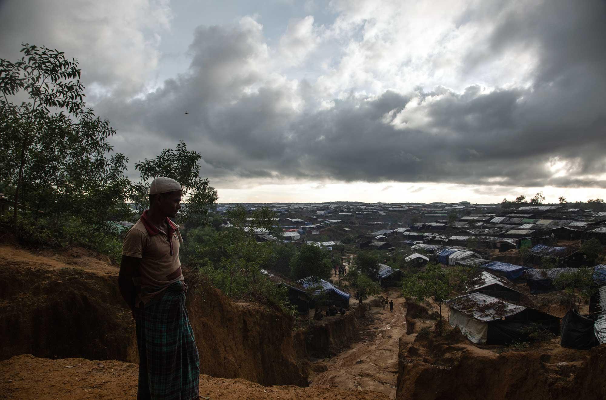264096 daemonisierung-rohingya-Menschenrechtsthemen-Jahrzehnt | © Ahmer Khan/Amnesty International