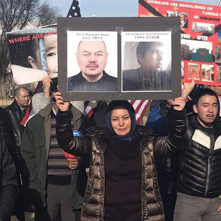 Uiguren-China-Einschüchterung-Lager