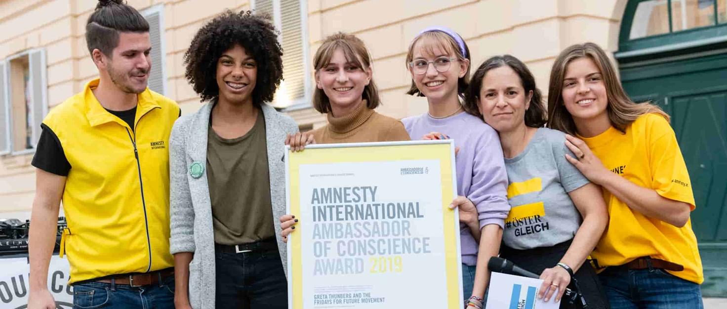 © Christoph Liebentritt/Amnesty International