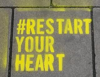 restart your heart klein