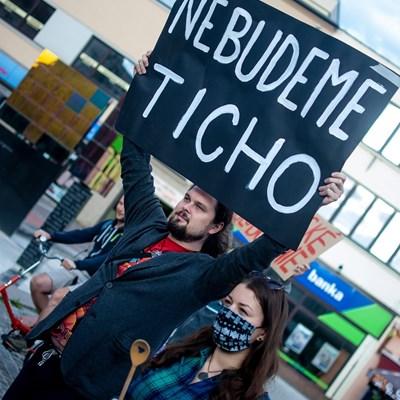 Slowakei: Frauenrechte in Gefahr