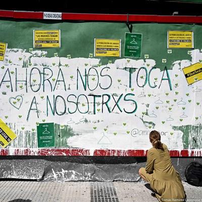 Argentinien: Legalisiert Schwangerschaftsabbrüche!