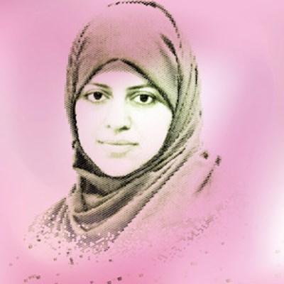 Saudi Arabien: Nassima al-Sada