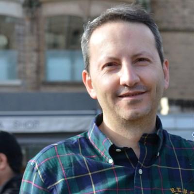 Iran: Dr. Ahmadreza Djalali droht Hinrichtung
