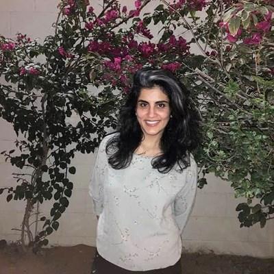 Loujain al-Hathloul frei - aber unter Auflagen