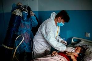 Thumbnail ©  AFP via Getty Images