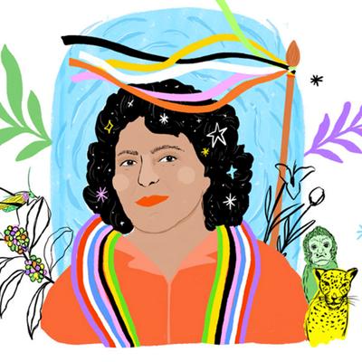 Wir fordern Gerechtigkeit für Berta Cáceres!