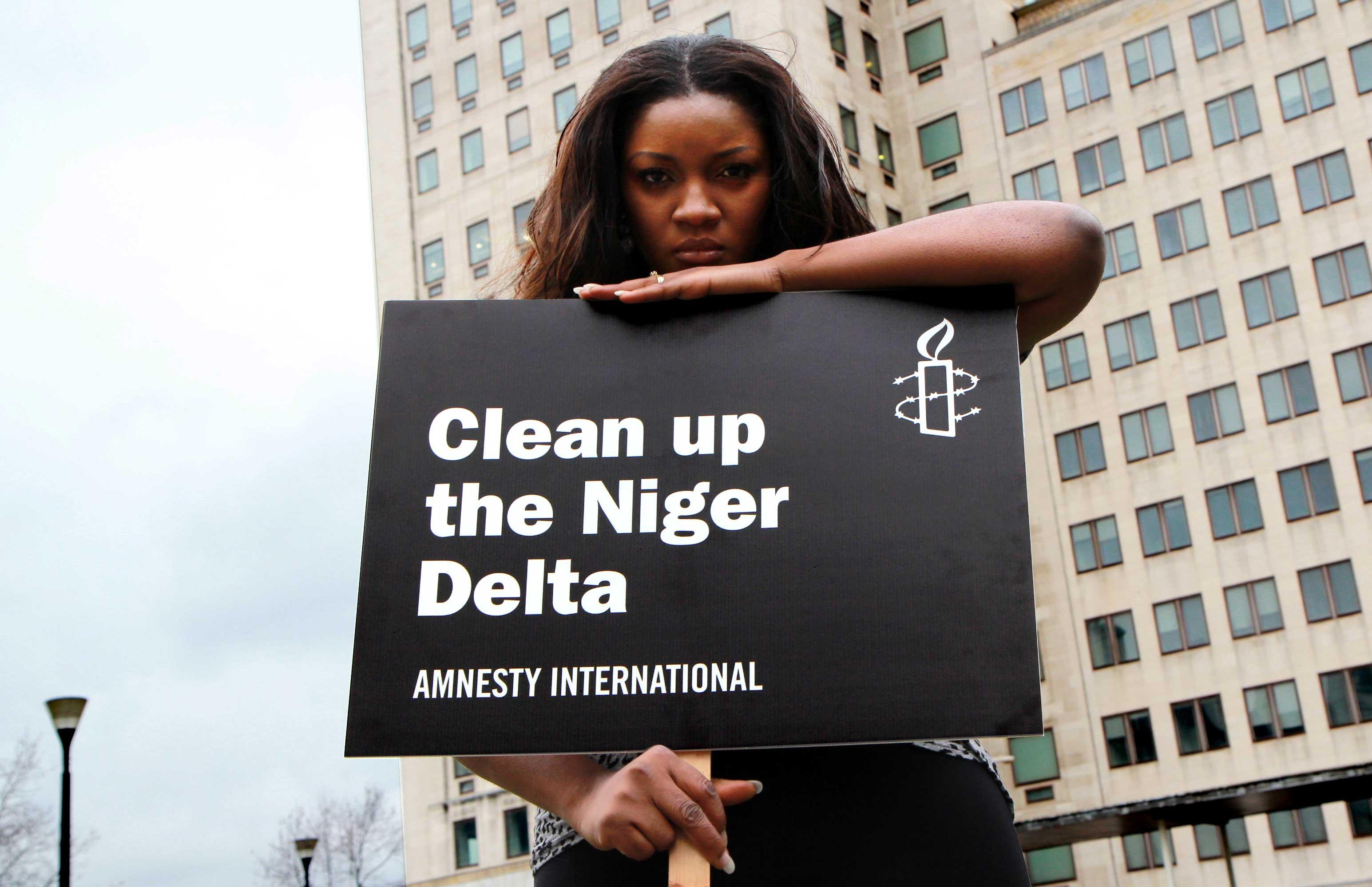 © Amnesty International (Photo: Toma Jablon)